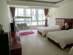 悅舍精品公寓酒店 (Happy Xining Apartment)