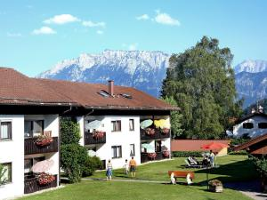 Apartment Oberaudorf 1