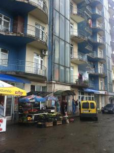 Batumi Appartments, Apartments  Batumi - big - 14