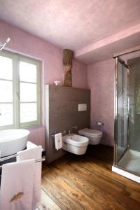 Urbino Resort, Загородные дома  Урбино - big - 38