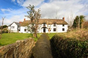 Braunton Poyers Farmhouse