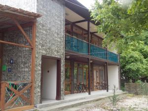 Gornaya Lavanda Guest House