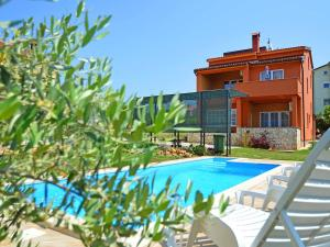 Holiday home Novigrad