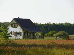 Villa Smoldzinski Las 1