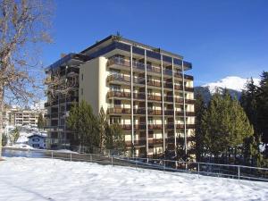 Apartment Allod-Park.34, Ferienwohnungen  Davos - big - 2