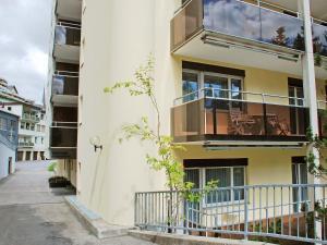 Apartment Allod-Park.34, Ferienwohnungen  Davos - big - 8