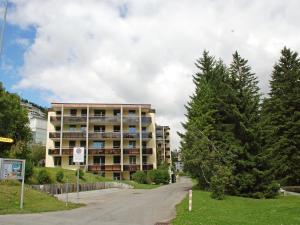 Apartment Allod-Park.34, Ferienwohnungen  Davos - big - 7