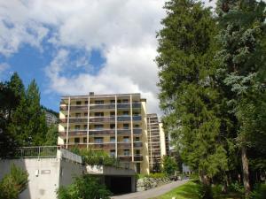Apartment Allod-Park.34, Ferienwohnungen  Davos - big - 6