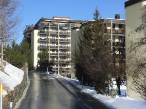 Apartment Allod-Park.34, Ferienwohnungen  Davos - big - 4