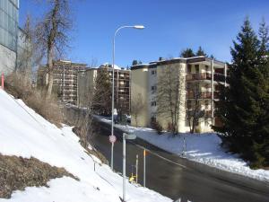 Apartment Allod-Park.34, Ferienwohnungen  Davos - big - 3