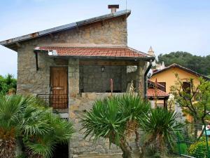 Holiday home Via Bellenda La Mortola