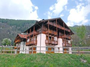 Apartment Mezzana Trentino 1 - Hotel - Marilleva