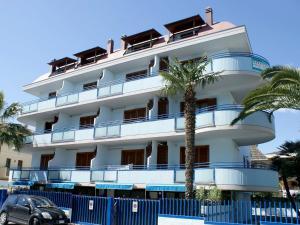 Apartment San Benedetto del Tronto Ascoli Piceno 1