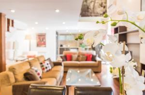 Exclusivo Apartamento Madrid Centro
