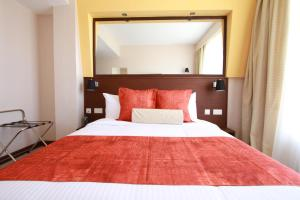 Найроби - Hotel Rio