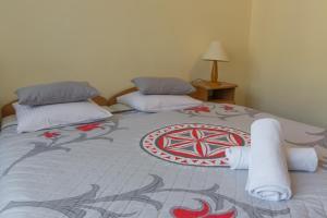 Pensjonat Teresa, Guest houses  Zakopane - big - 27