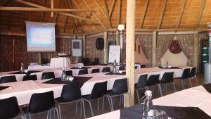 Lapa Lange Game Lodge, Лоджи  Mariental - big - 54