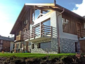 Chalet Ulster