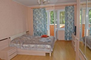 Apartments on Gagarina 2A