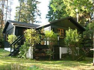Villa Chalet Verdi