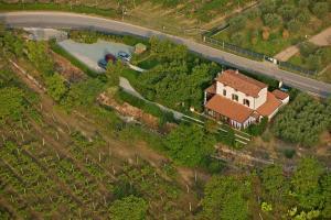 Villa Gesi