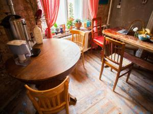 Polosaty Hostel, Hostels  Sankt Petersburg - big - 54