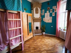 Polosaty Hostel, Hostels  Sankt Petersburg - big - 22