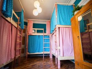 Polosaty Hostel, Hostels  Sankt Petersburg - big - 23