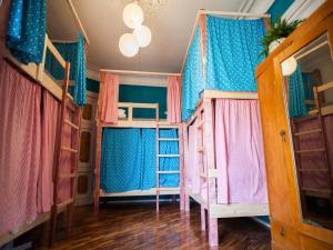 Polosaty Hostel, Hostely  Petrohrad - big - 23