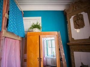 Polosaty Hostel, Hostely  Petrohrad - big - 24