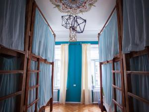 Polosaty Hostel, Hostels  Sankt Petersburg - big - 25