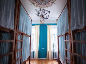 Polosaty Hostel, Hostely  Petrohrad - big - 25
