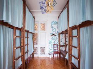 Polosaty Hostel, Hostely  Petrohrad - big - 27