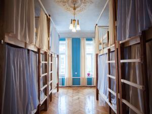 Polosaty Hostel, Hostels  Sankt Petersburg - big - 29