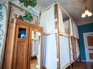Polosaty Hostel, Hostels  Sankt Petersburg - big - 31