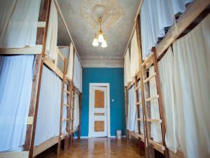 Polosaty Hostel, Hostely  Petrohrad - big - 32
