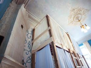Polosaty Hostel, Hostely  Petrohrad - big - 33