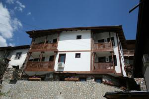 Beikov Guesthouse