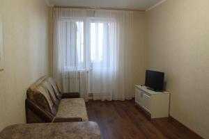 (Apartment Econom na Patsaeva)