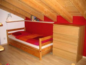 Apartment Gentiana (Utoring).42 - Grächen
