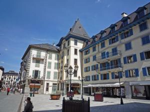 Apartment Les Evettes