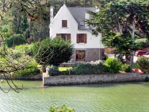 Apartment Maison Coquelin Larmor Baden