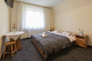 Pensjonat Teresa, Guest houses  Zakopane - big - 78