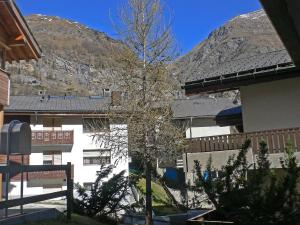 Luchre - Apartment - Zermatt