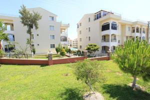 Hulya's Apartment