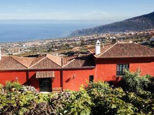 Villa La Orotava