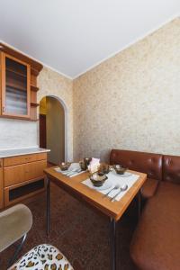 Apartment Altaiskaya 21