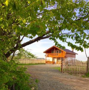 Cabana Margau