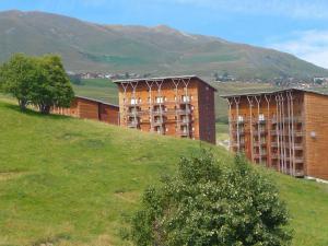Apartment Les Pistes.1