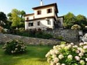 Amalthia Traditional Guesthouse, Pensionen  Tsagarada - big - 45